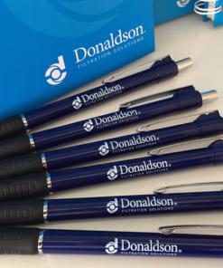 Bút bi in logo công ty