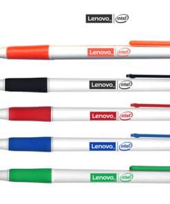 Bút bi in logo theo yêu cầu