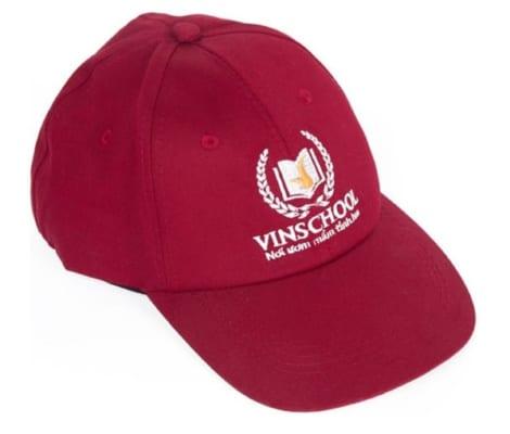 Mũ học sinh quà tặng