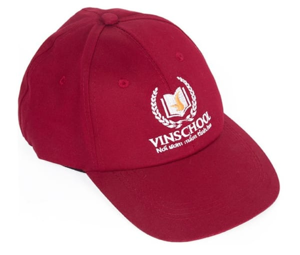 Mũ học sinh, quà tặng học sinh cuối năm