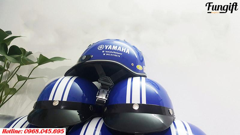 Mũ bảo hiểm Yamaha