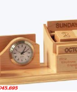 Đồng hồ để bàn đẹp