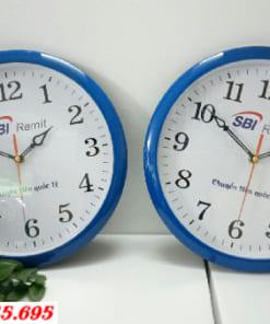 Đồng hồ quà tặng doanh nghiệp