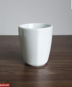 Ly cốc gốm sứ Bát Tràng