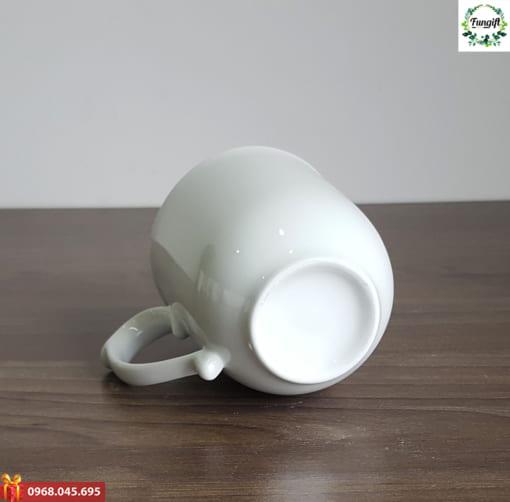 Xưởng sản xuất ly sứ Hà Nội
