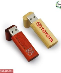 In ấn logo lên USB