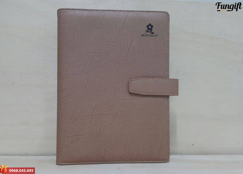 Sổ tay quà tặng cho doanh nhân