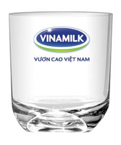 Cốc Quà Tặng Thủy Tinh Giá Rẻ Tại Hà Nội