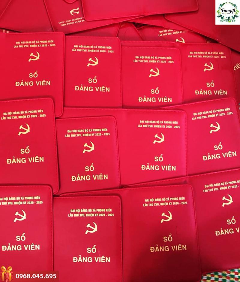 Mua quà tặng đại hội Hà Nội