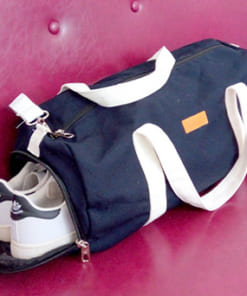 Túi thể thao có ngăn đựng giày