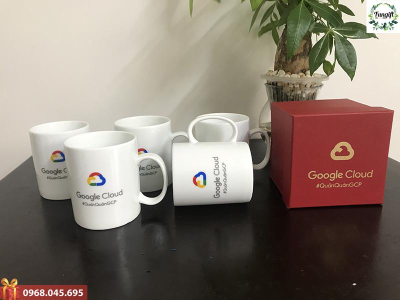 Xưởng sản xuất ly sứ giá rẻ Hà Nội
