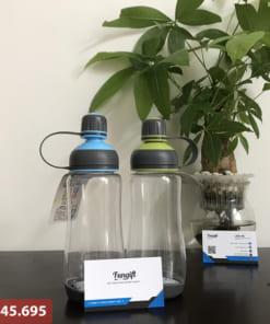 Bình đựng nước nhựa 500ml