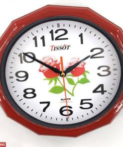 Đồng hồ lục giác giá rẻ