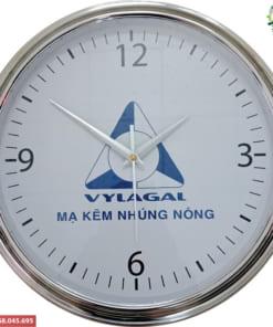 Đồng hồ treo tường cao cấp nhập khẩu