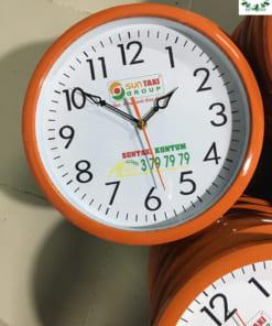 In logo trên đồng hồ