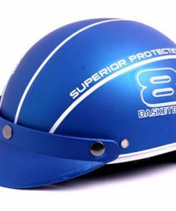 Mũ bảo hiểm dáng thể thao
