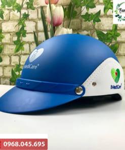 Mũ bảo hiểm đẹp