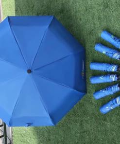Ô dù cầm tay gấp tự động