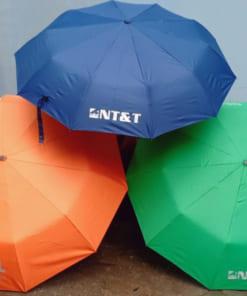Quà tặng ô in logo giá rẻ