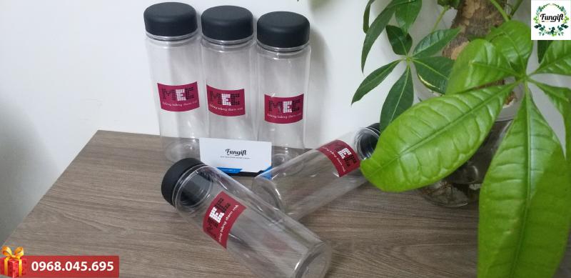 Bình nước quà tặng