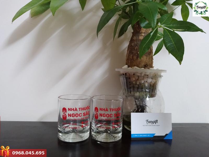 Bộ cốc thủy tinh bán tại Hà Nội