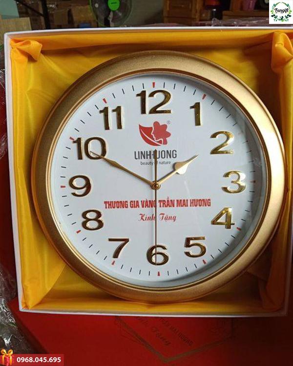 Cơ sở sản xuất đồng hồ treo tường Hà Nội