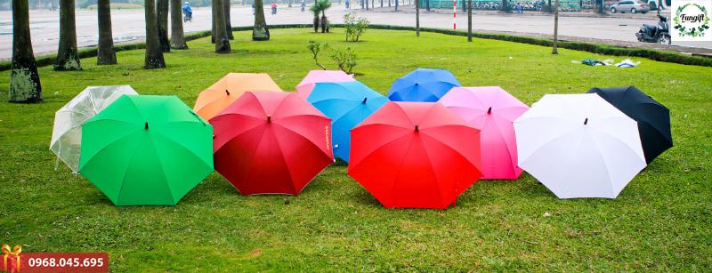 Bán ô dù tại Hà Nội