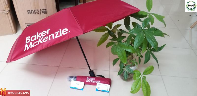 Cơ sở sản xuất ô dù cầm tay Hà Nội
