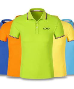 Áo đồng phục công ty may theo yêu cầu