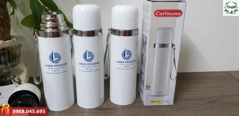 Bình giữ nhiệt Carlmann