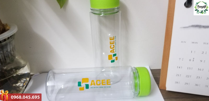 Bình nhựa đựng nước cao cấp