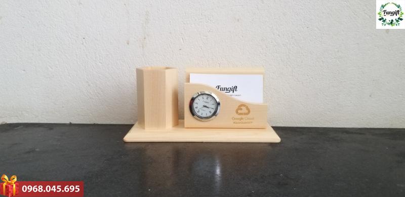 Các mẫu đồng hồ để bàn đẹp