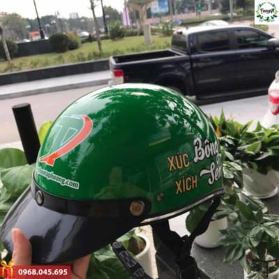 Cơ sở cung cấp mũ bảo hiểm tốt