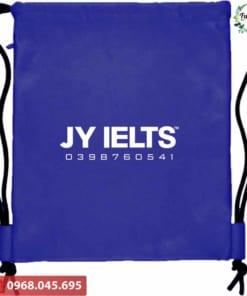 In logo lên túi vải đẹp giá tốt