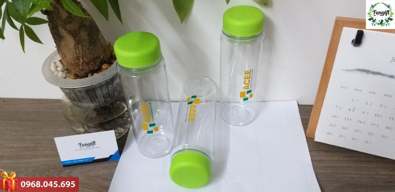Sản xuất bình nước quà tặng