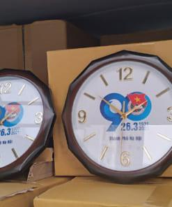 Xưởng sản xuất đồng hồ treo tường Hà Nội