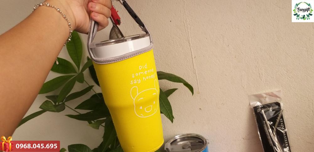 Cơ sở sản xuất cốc giữ nhiệt quà tặng