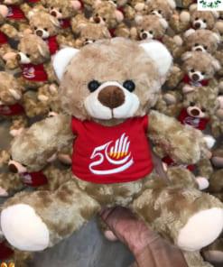 Gấu bông quà tặng giá sỉ