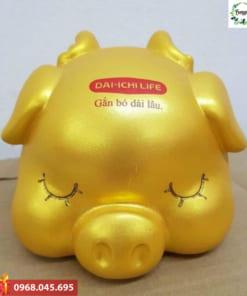 Lợn đất quà tặng