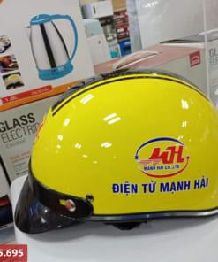 Mũ bảo hiểm đẹp giá tốt