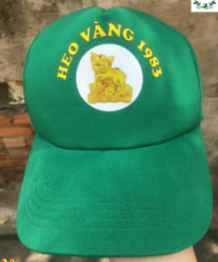 Mũ lưới trai cho công nhân