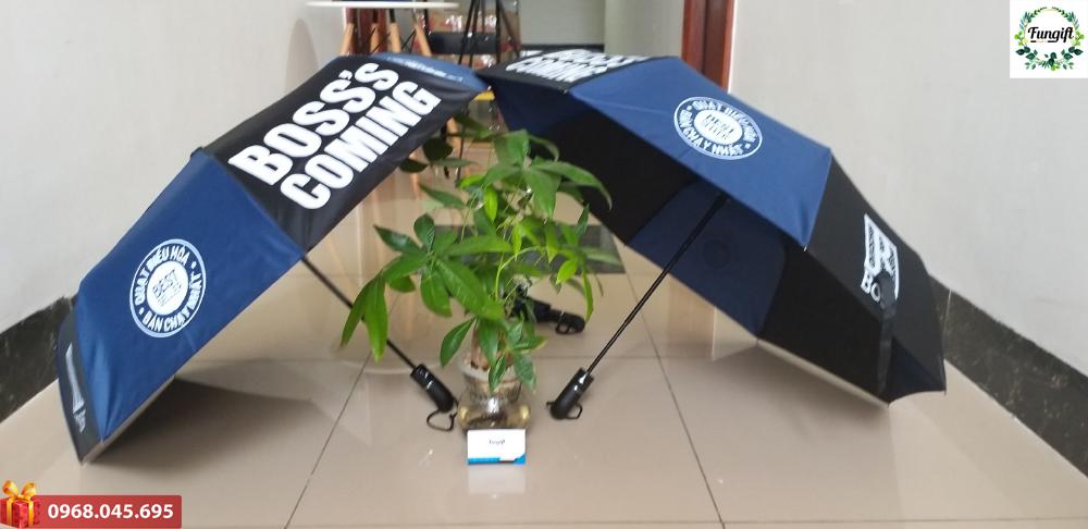 Nhận làm ô dù quà tặng