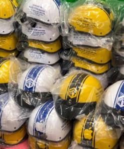 Nơi sản xuất mũ bảo hiểm