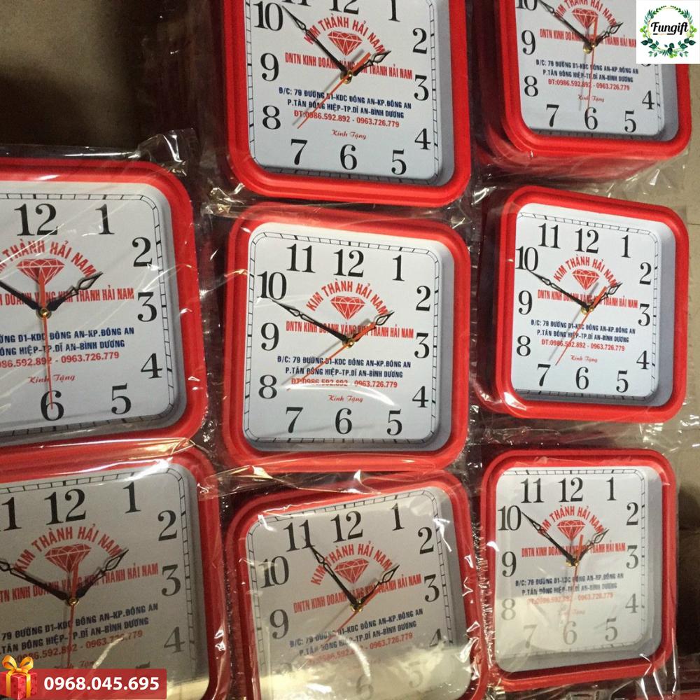 Xưởng làm đồng hồ tại Hà Nội