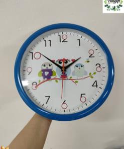 Xưởng sản xuất đồng hồ