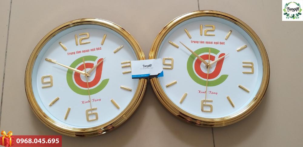 Xưởng sản xuất đồng hồ mạ vàng