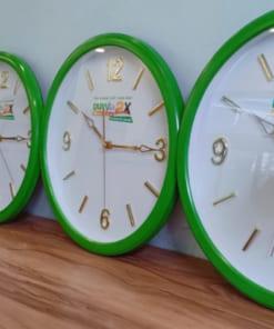 Cơ sở sản xuất đồng hồ treo tường
