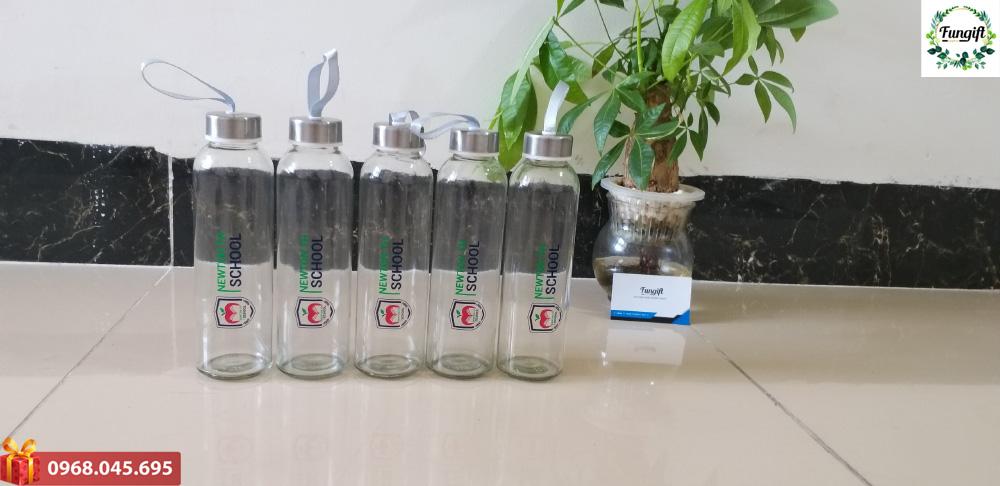 In bình nước giá rẻ