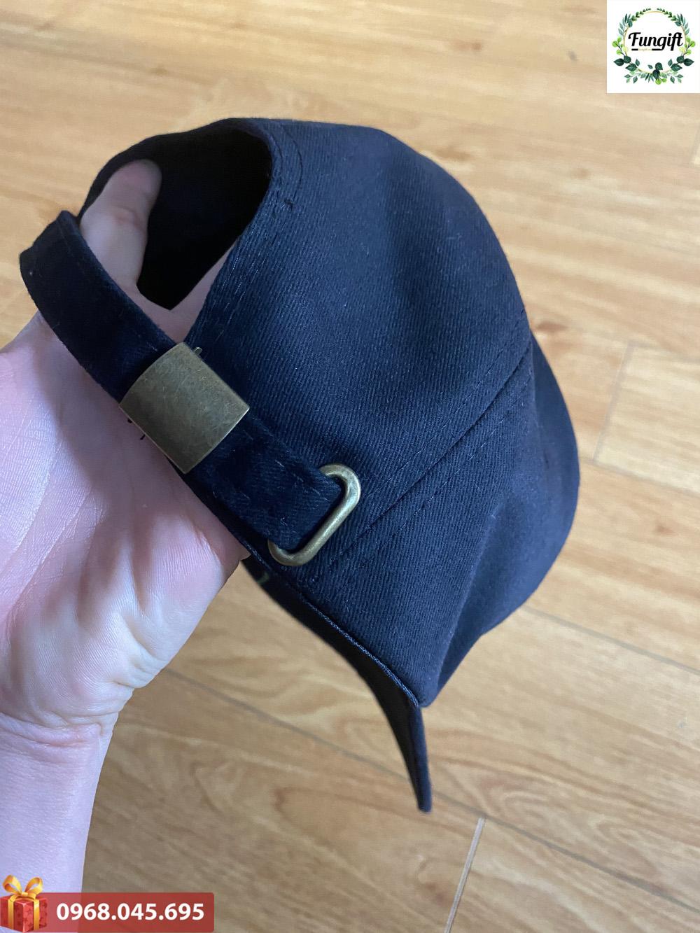 Mũ lưỡi trai giá rẻ