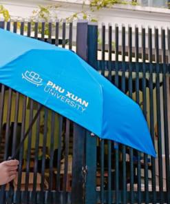 In ô dù cầm tay theo yêu cầu Hà Nội